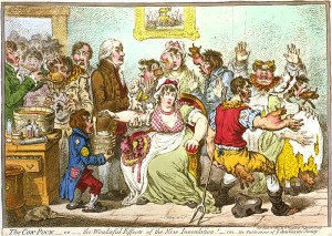 Even at the turn of the 18 century it was been suggested that the small pox vaccine was causing side effects